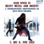 Heavy Metal - Plakat - A23_topgr