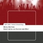 Cover Metal Matters